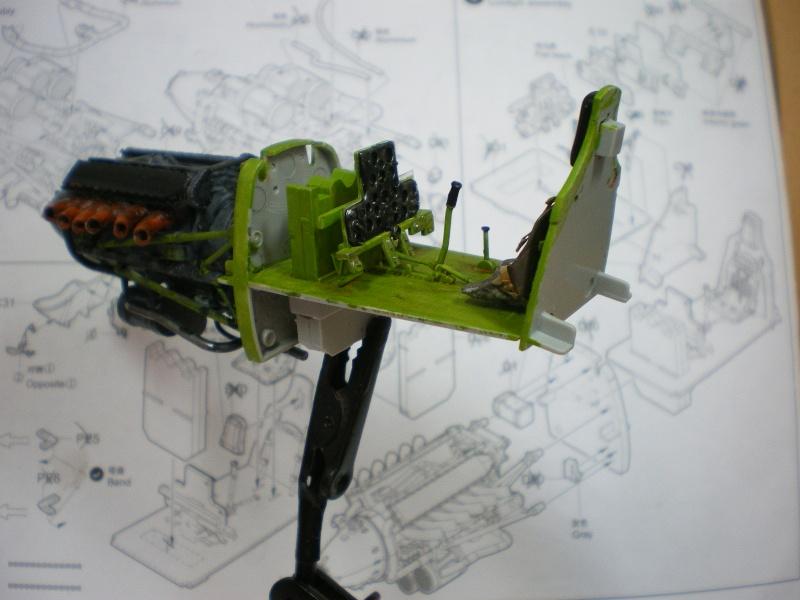 curtiss p40 b warhawk Imgp2372