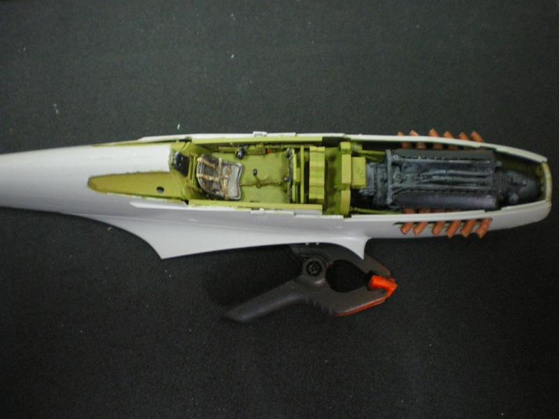 curtiss p40 b warhawk Imgp2381