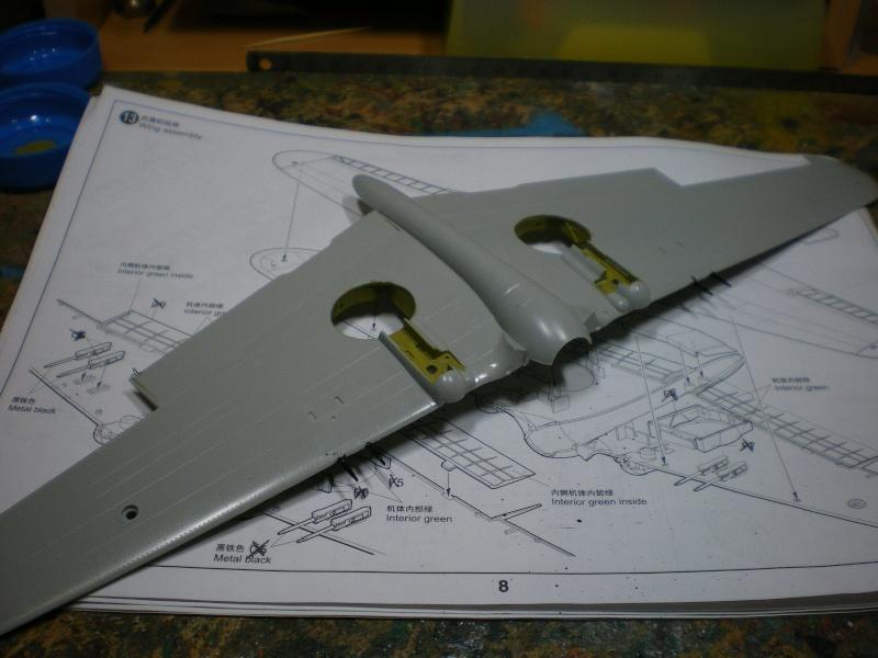 curtiss p40 b warhawk Imgp2399