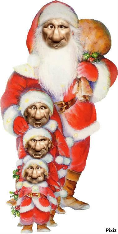 Joyeux Noel et Bonne Année a tout les DG de la NHLBQ ! Ytor3110