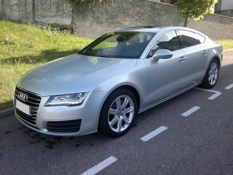 Photos > Nos plus belles rencontres automobiles - Page 16 14052012