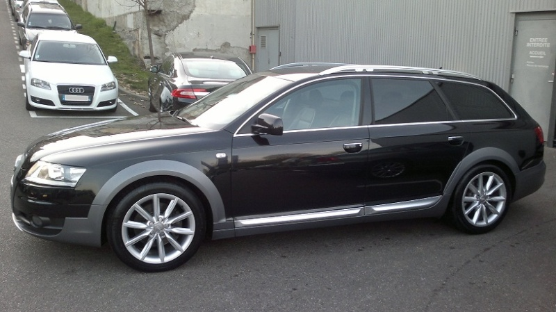 "Topic Officiel > Audi A6 ""C6"" Allroad 2005-2011 - Page 4 22112012"