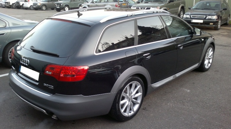 "Topic Officiel > Audi A6 ""C6"" Allroad 2005-2011 - Page 4 22112013"