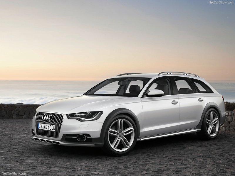 """Topic Officiel > Audi A6 """"C7"""" Allroad 2012-.... Audi-a20"""