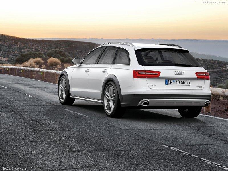 """Topic Officiel > Audi A6 """"C7"""" Allroad 2012-.... Audi-a21"""