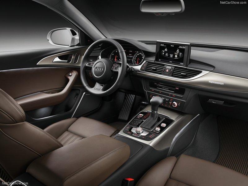 """Topic Officiel > Audi A6 """"C7"""" Allroad 2012-.... Audi-a22"""