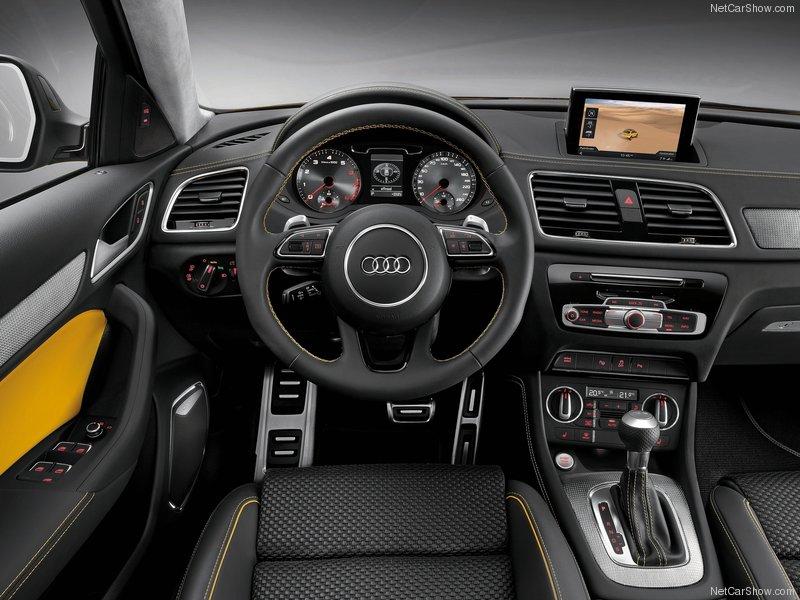 Concepts Q3 Vail et Q3 Jinlong Yufeng Audi-q17