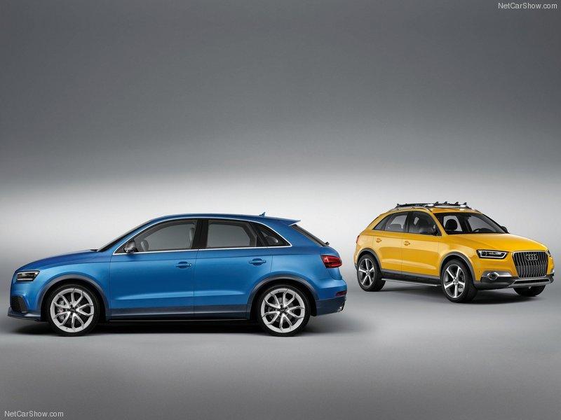 Topic Officiel > Audi Q3 [2011-....] Audi-q19
