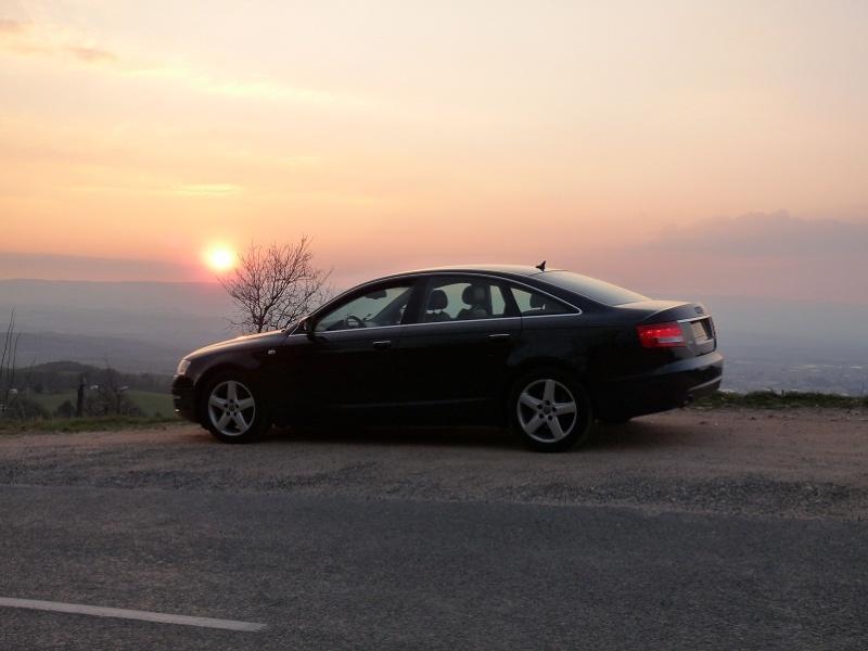 """Topic Officiel > Audi A6 """"C6"""" 2004-2011 [ Berline - Avant - S/RS ] P1090325"""