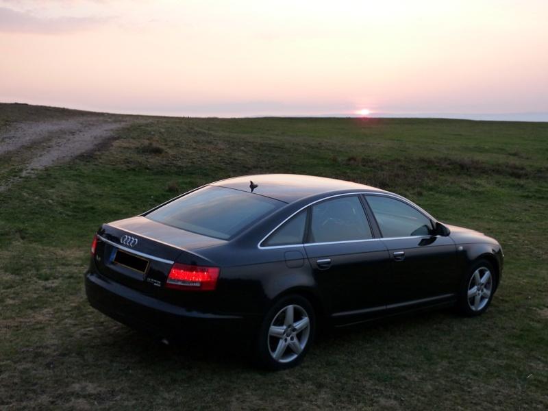 """Topic Officiel > Audi A6 """"C6"""" 2004-2011 [ Berline - Avant - S/RS ] P1090330"""