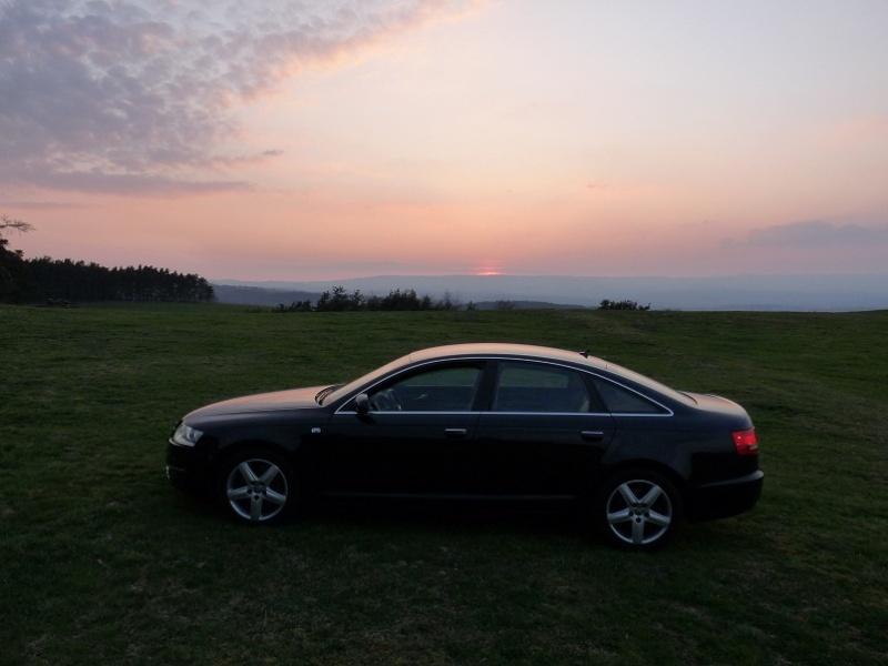"""Topic Officiel > Audi A6 """"C6"""" 2004-2011 [ Berline - Avant - S/RS ] P1090429"""
