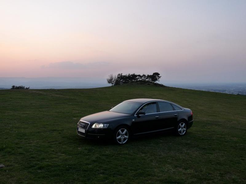 """Topic Officiel > Audi A6 """"C6"""" 2004-2011 [ Berline - Avant - S/RS ] P1090430"""