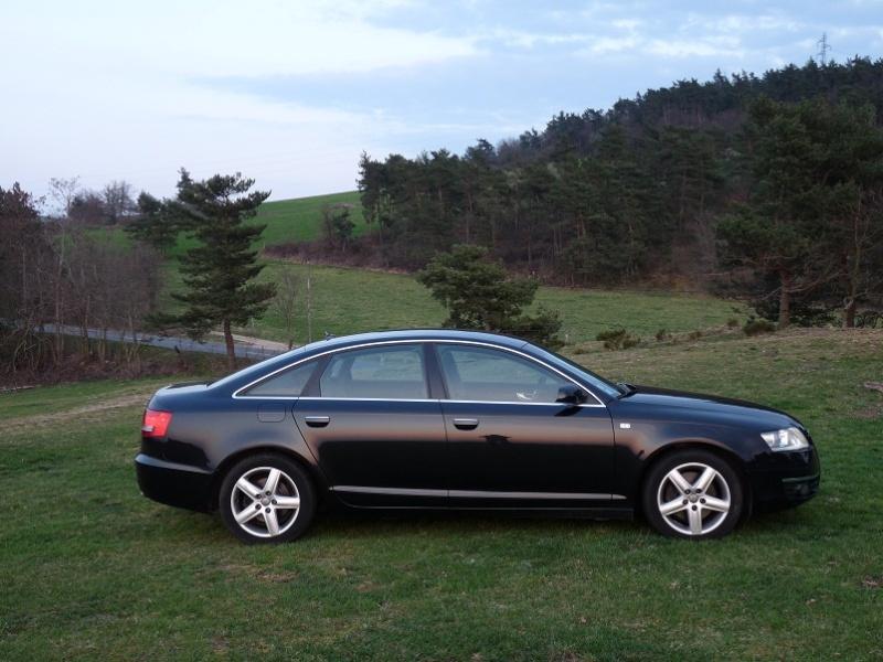 """Topic Officiel > Audi A6 """"C6"""" 2004-2011 [ Berline - Avant - S/RS ] P1090432"""