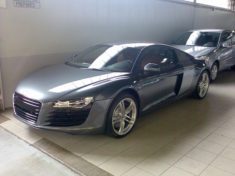 topic officiel audi r8 v8 v10 spyder page 7. Black Bedroom Furniture Sets. Home Design Ideas