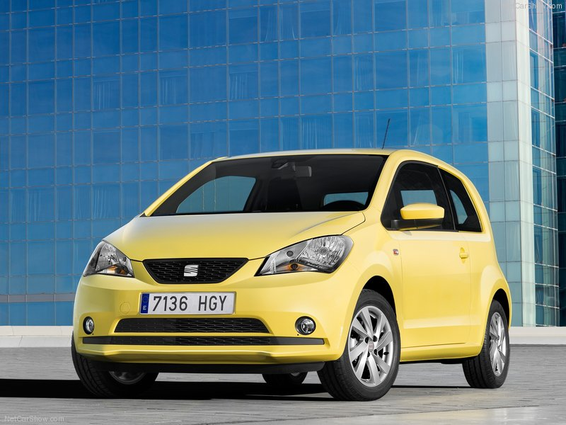Topic Officiel > Seat Mii [2012-.... ] Seat-m10