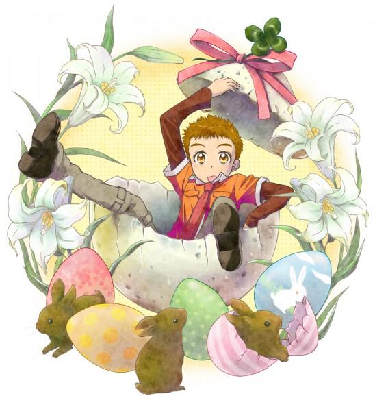 Narumi Hideyoshi [REMAKE!] {Approved 0-5} Amai_s10