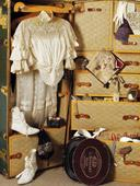 Robe de l'impératrice Elisabeth d'Autriche ( Sissi ) 09122010