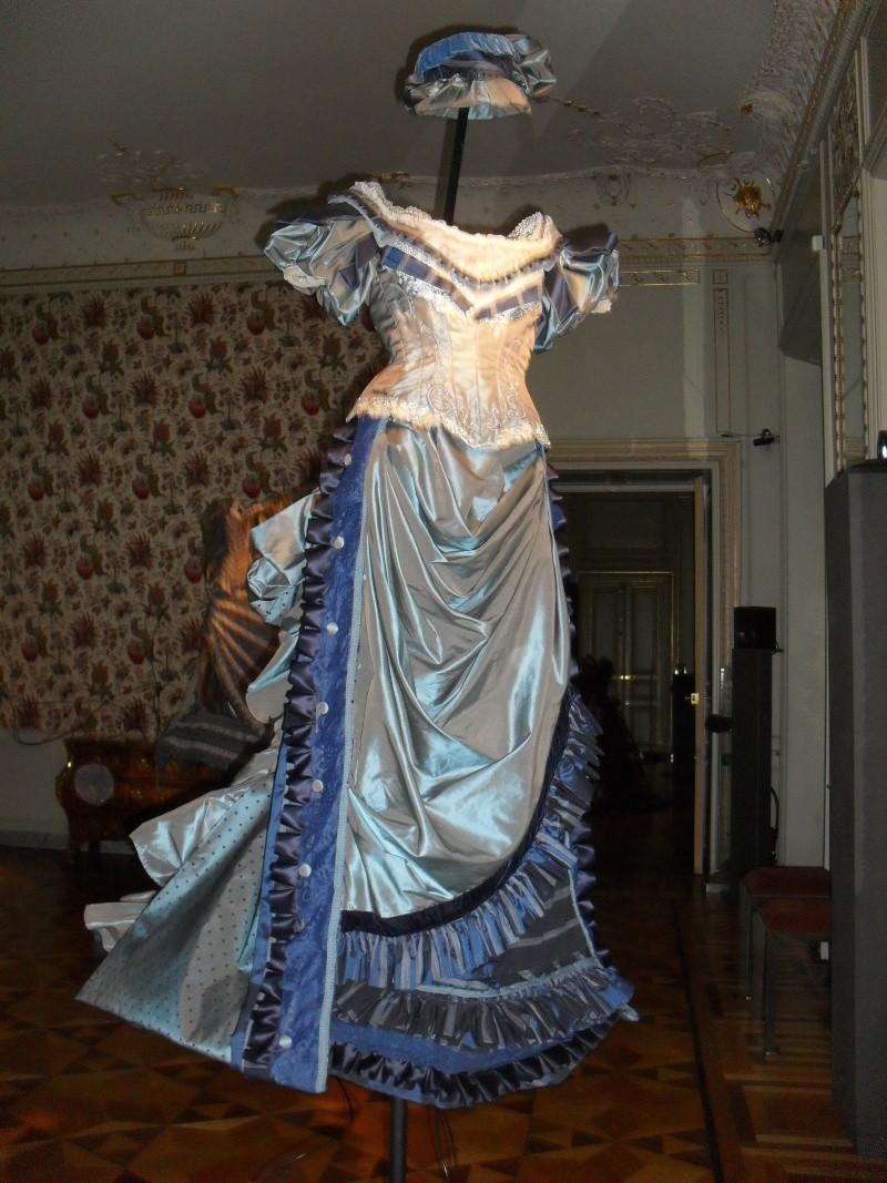 Robe de l'impératrice Elisabeth d'Autriche ( Sissi ) 11020617
