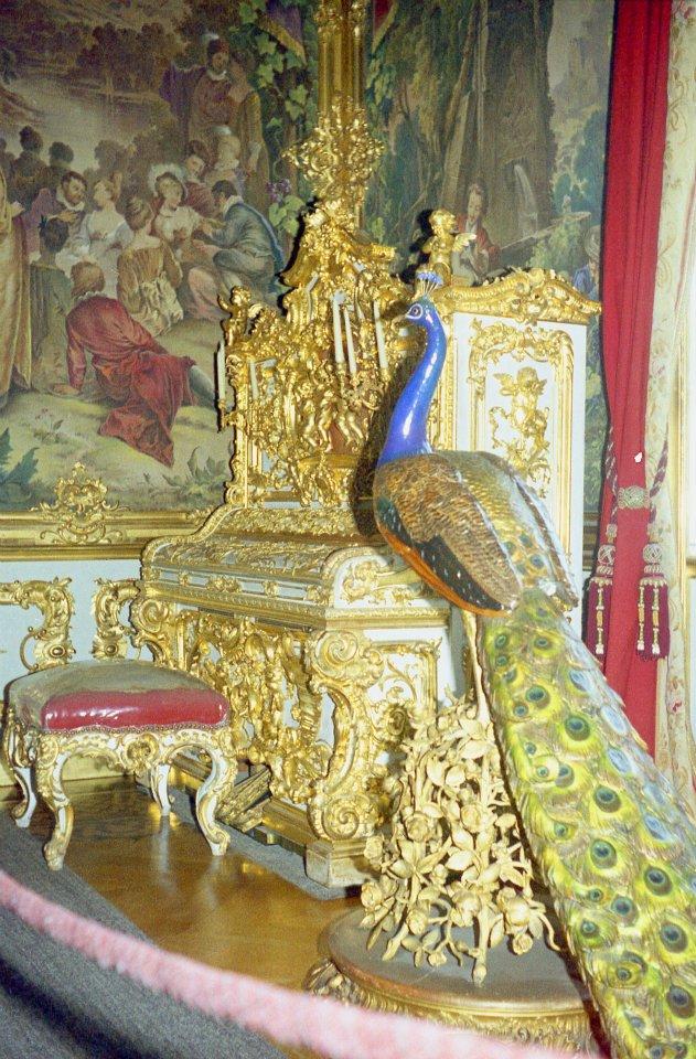 Chateaux de Bavière 18287710