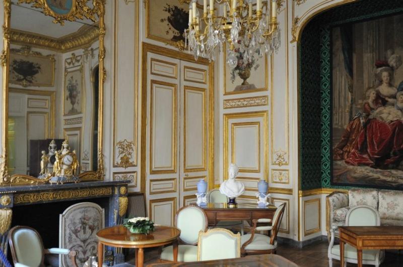 Hotels Particuliers - Paris 18956410