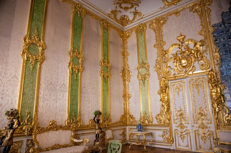 Chateaux Russe 20044410