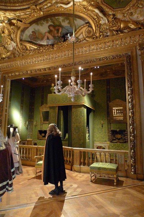 Les châteaux Parisiens 20599610