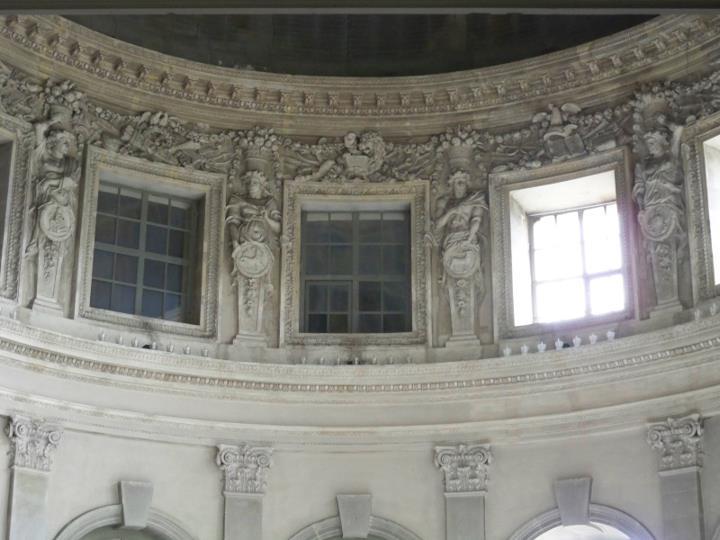 Les châteaux Parisiens 21513110