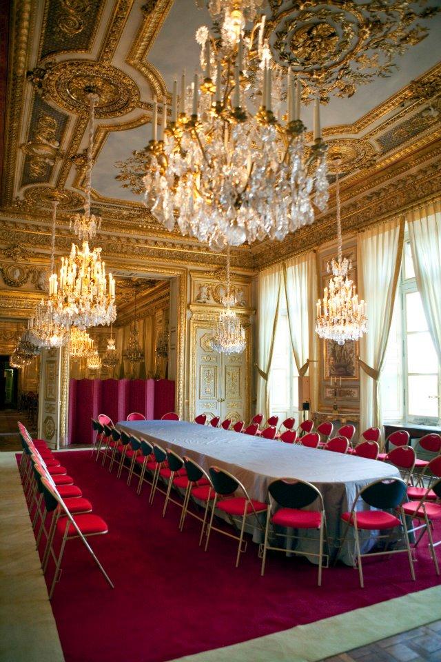 Hotels Particuliers - Paris 21545910