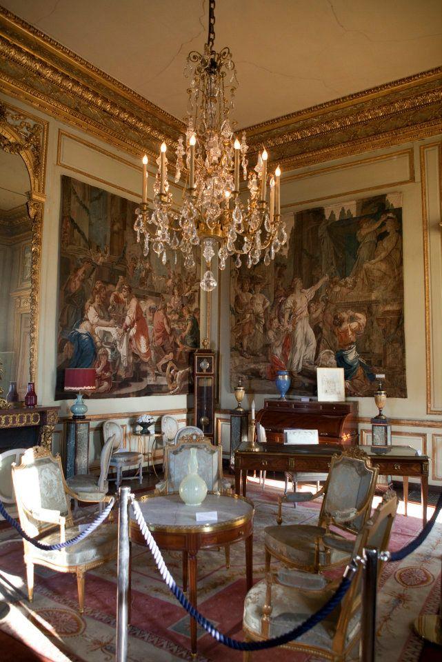Hotels Particuliers - Paris 21772410