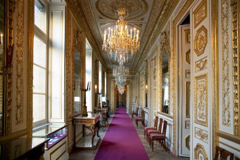 Hotels Particuliers - Paris 21792510