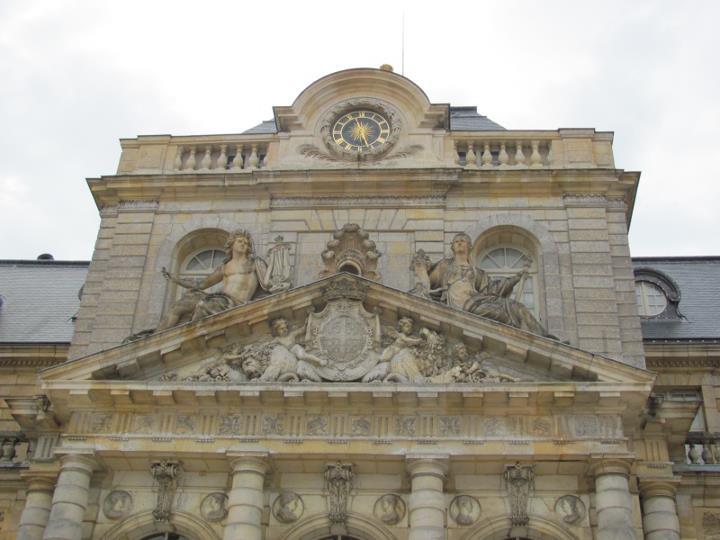 Les châteaux Parisiens 22378410