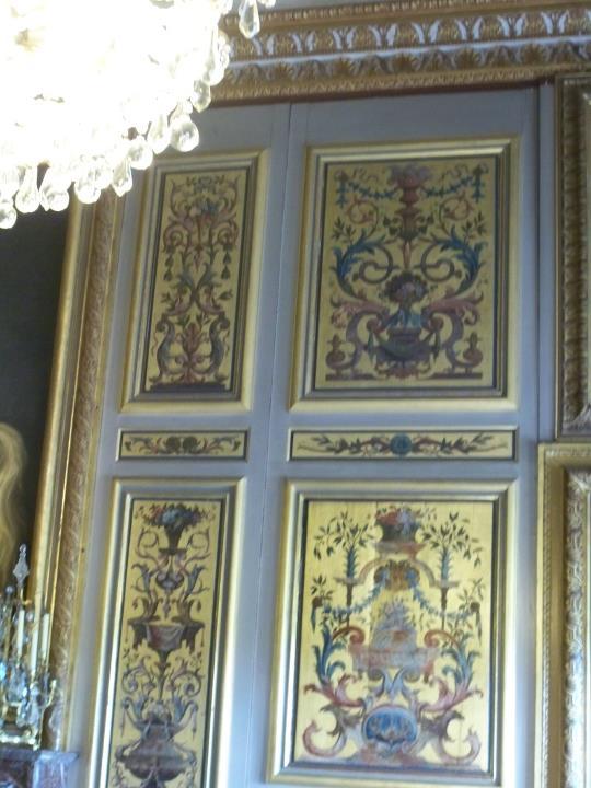 Les châteaux Parisiens 22570710