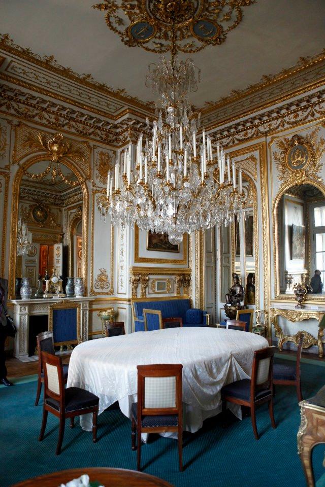 Hotels Particuliers - Paris 22628410