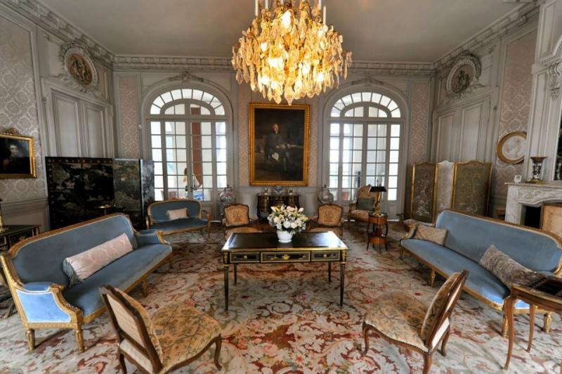 Chateaux de la Loire 22783_10