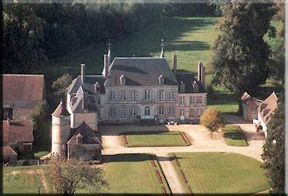 Les Chateaux de l'Orne 24449g10