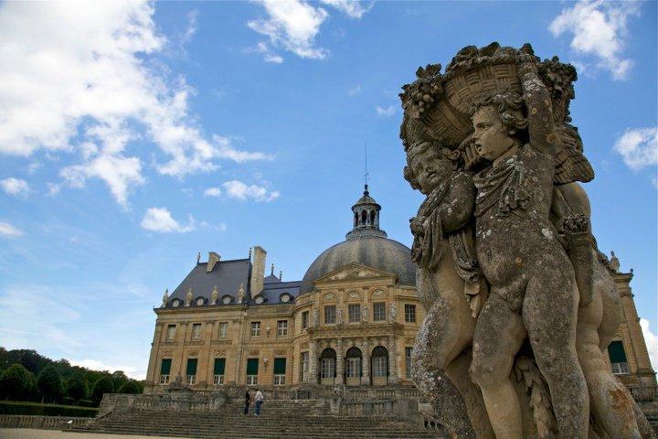 Les châteaux Parisiens 24756310