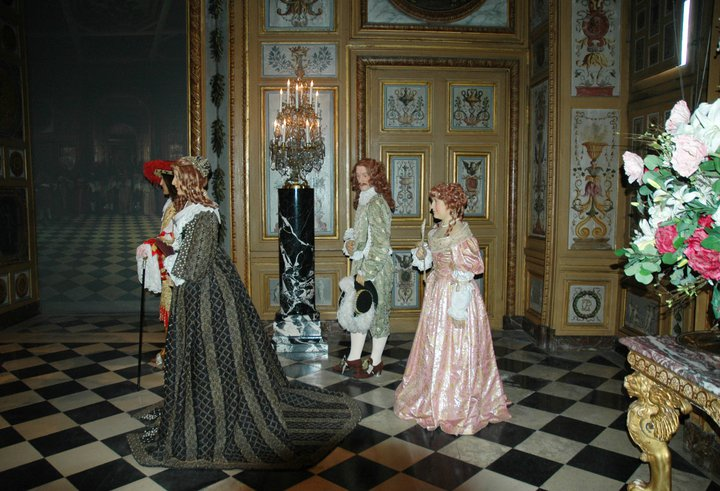 Les châteaux Parisiens 24826310