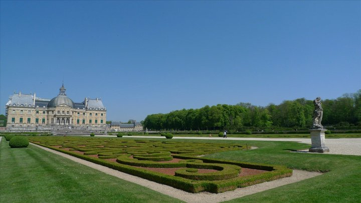 Les châteaux Parisiens 24953810