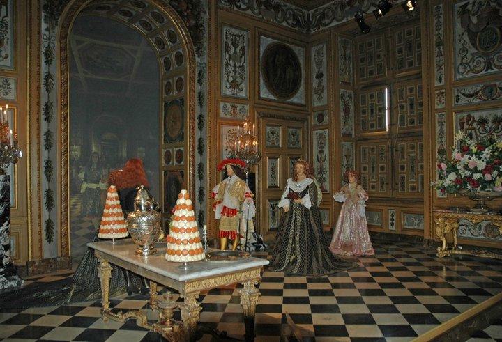Les châteaux Parisiens 24958710