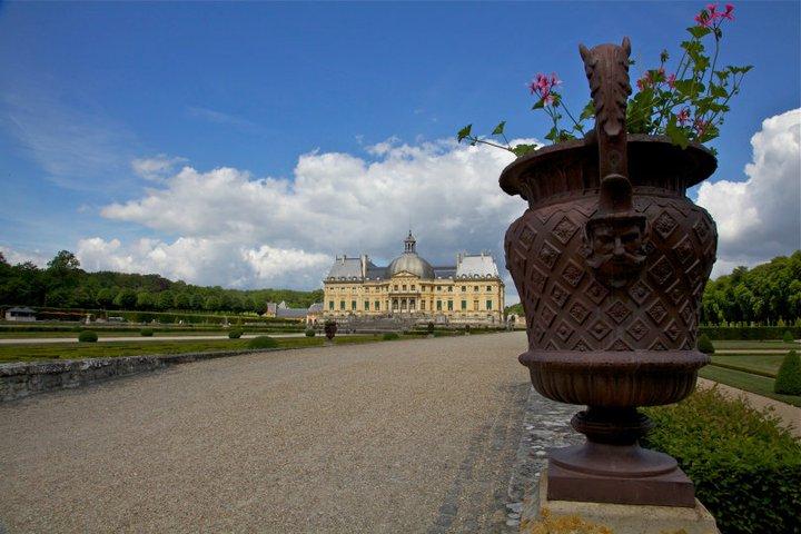 Les châteaux Parisiens 25004210