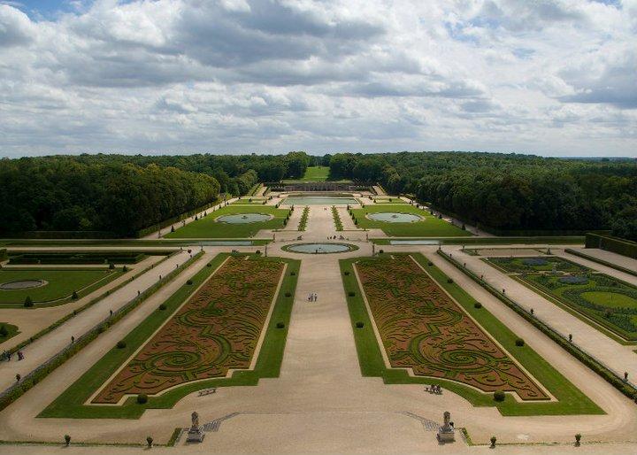 Les châteaux Parisiens 25007610