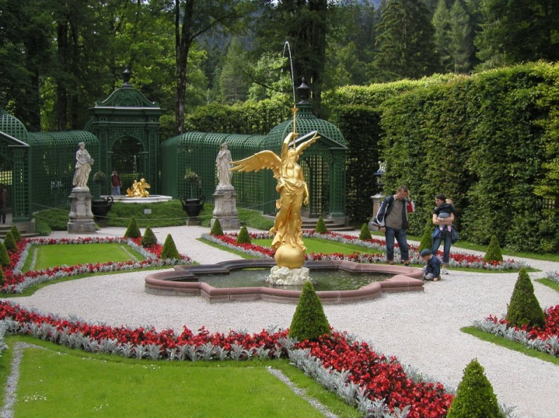 Chateaux de Bavière 25063710