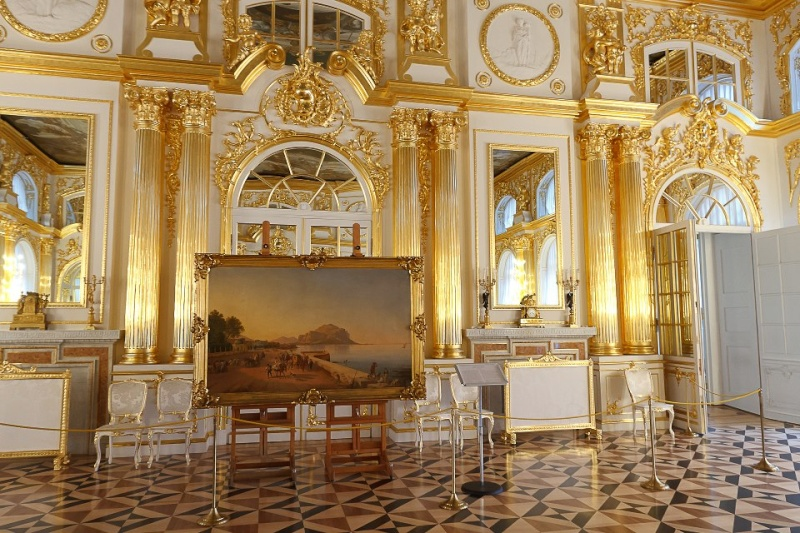 Chateaux Russe 25126210