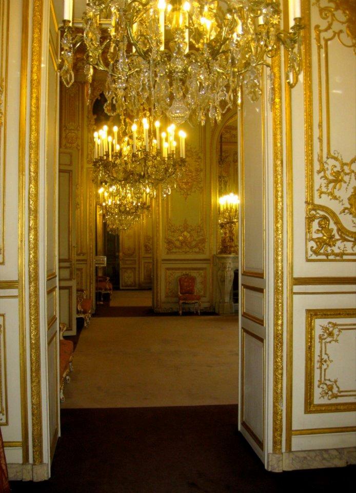 Hotels Particuliers - Paris 25335910