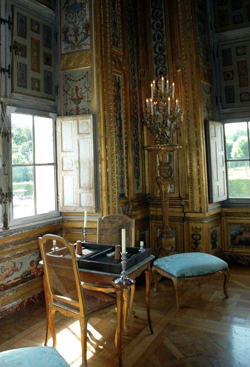 Les châteaux Parisiens 25422210