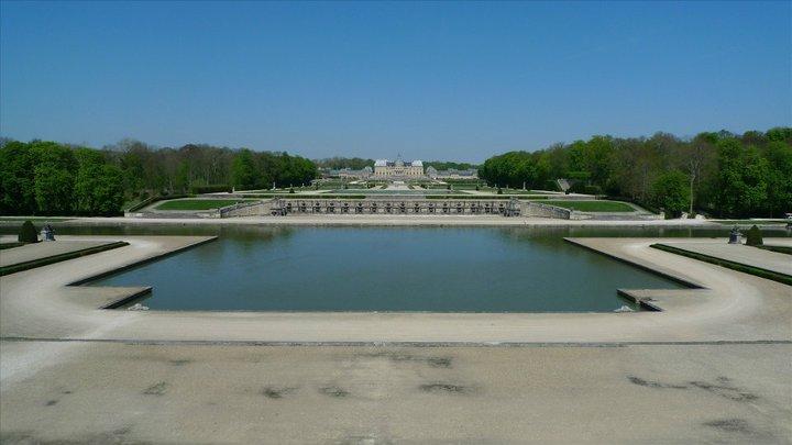 Les châteaux Parisiens 25428810