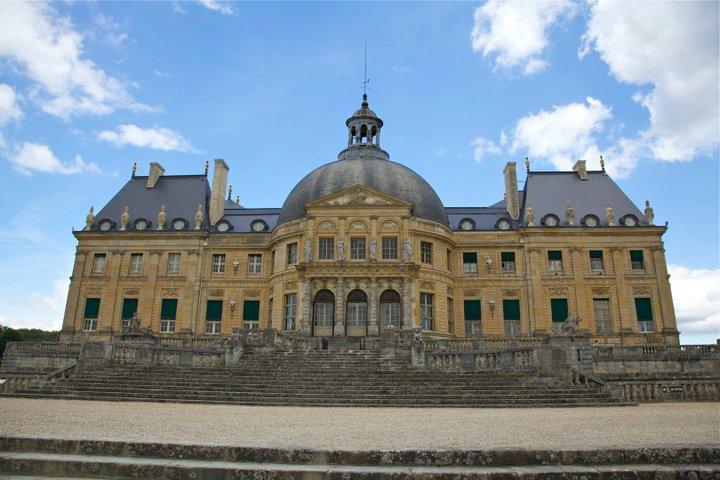 Les châteaux Parisiens 25495610