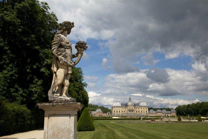 Les châteaux Parisiens 25499010
