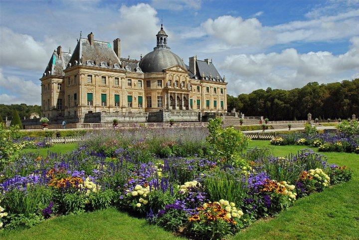 Les châteaux Parisiens 25567310