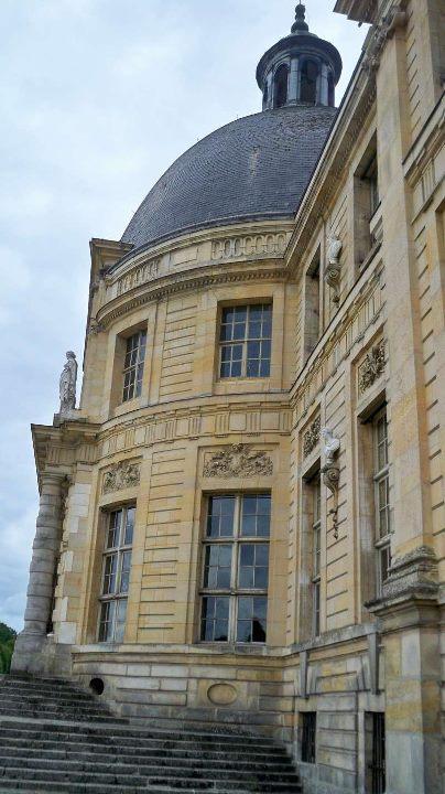 Les châteaux Parisiens 27014510